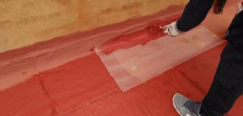Impermeabilización de cubiertas y tejados