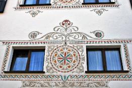 Pintura fachadas Castellón